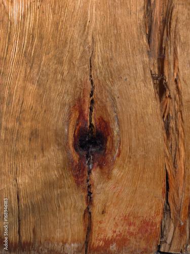 Aluminium Koffiebonen Textura madera vieja