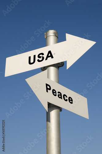 USA vs Frieden