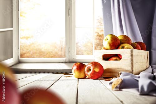auyumn apple
