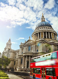St Paul's Cathedral, London - 169019110