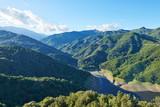 Landscape, Corsica France