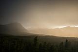Glacier-Waterton Landscape