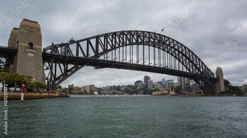 Papiers peints Sydney Sydney Harbour Bridge