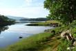 Somesville Harbor, Maine