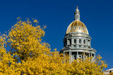 Colorado State Capitol Building in Denver - 169320324