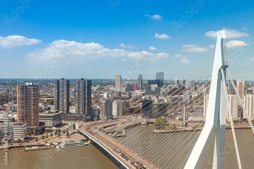 Foto op Plexiglas Rotterdam Rotterdam