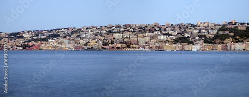Papiers peints Naples Panorama of Naples