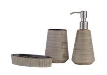 Ceramic Bathroom Accessories  Sticker