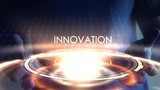 Technology concept - Glowing Aura of Innovation for a business - 169402988