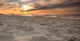 Muscheln im Sand - 169424162