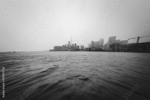 Foto op Aluminium Toronto Toronto View