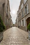 Ruelle pavée de Blois