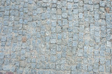 old square stone floor as texture. close up - 169458359
