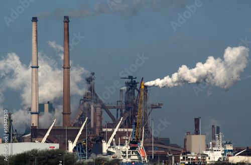 Tata Steel, Corus en Blast furnaces