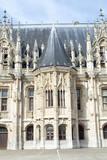 Rouen, palais de justice; corp central - 169505507
