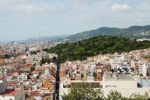 Aluminium Barcelona Barcelona Western Suburbs - Spain