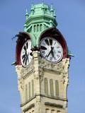 Horloge de la gare de Rouen - 169544586