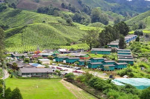 Fotobehang Pistache Trip to Malaysia