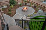 Circular Fire Pit - 169615308