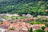 Old Town of Heidelberg