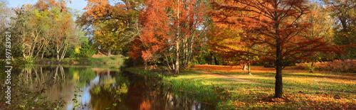 Fotobehang Natuur Landschaft 405