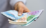 moeny euro - 169815106