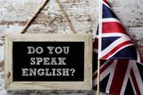 Fototapety question do you speak English?