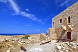 Fortezza of Rethymno, Crete, Greece - 169831395