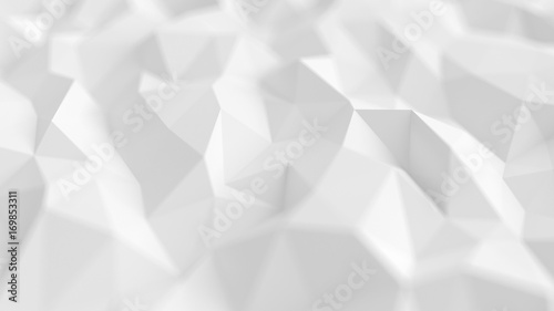 White background. 3D illustration, 3D rendering.