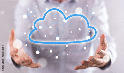 Concept of cloud networking
