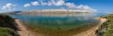 sea bay with a rocky coast in Croatia - 170052179
