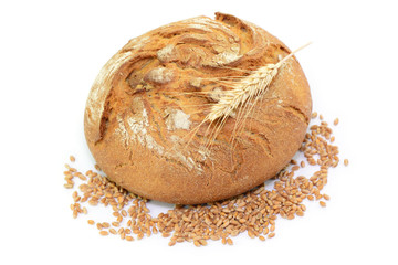 Brot Ähre