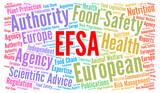 EFSA, European Food Safety Authority word cloud - 170075174