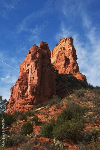 Aluminium Arizona Twin Peaks