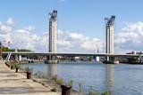Pont Levant en aval de Rouen - 170124548