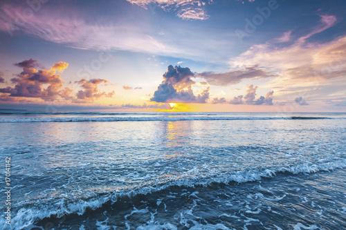 Papiers peints Bali Sunset in Bali