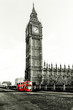 Big Ben mit bus