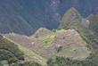 Machu Picchu Gesamtansicht