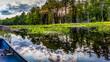 Bon Echo Lake