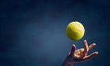 Big tennis concept - 170206575