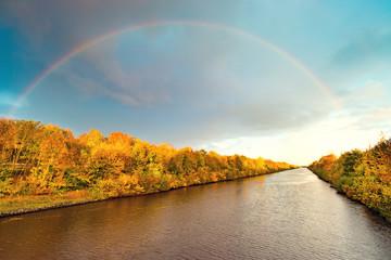 autumn in East Frisia