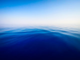 calm sea water background - sea in summertime