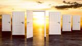die eine offene Tür - 170303521