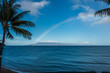 Rainbow Over The Water 7