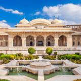 Amer Fort near Jaipur - 170333180