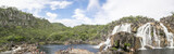 Chapada dos Veadeiros, em Alto Paraiso, Goias, Brasil.