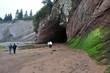 St Martins Sea Caves, Canada