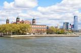 Ellis Island, New York City - 170354334