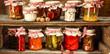 autumn jars  - 170426708