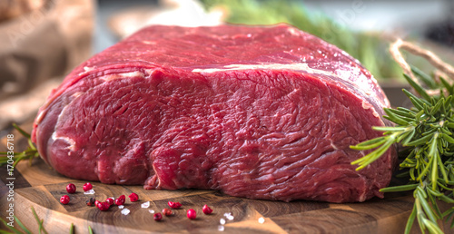 Steak (Rindfleisch)  - 170436718